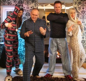PJ Day for Katy Holmes Trust