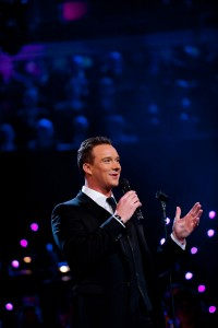 An Intimate Evening With Russell Watson – Up Close & Personal 2015
