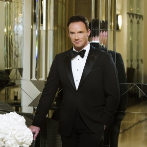Russell Watson to Perform at Peak Cavern for Sky Arts