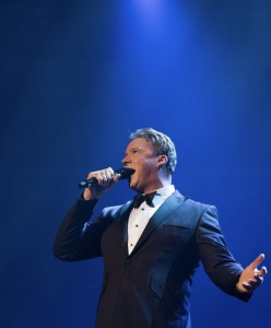 The Musical Delights of The Danube with Russell Watson!