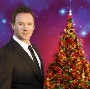 Christmas with Russell Watson at Cadogan Hall