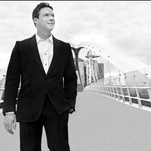 Russell Watson 20th Anniversary Tour