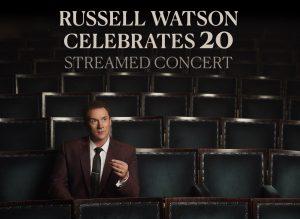 '20' Streamed Concert