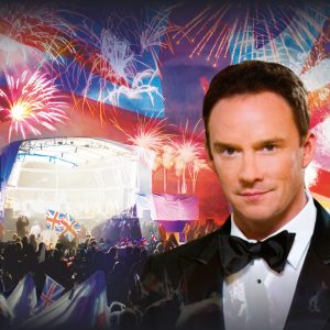 RUSSELL WATSON WITH THE ROYAL PHILHARMONIC & NHS CHOIR